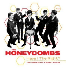 Honeycombs - Have I The Right? Complete 60S Albu