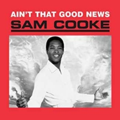 Cooke Sam - Ain't That Good News (Vinyl)