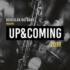Bohuslän Big Band - Up & Coming Talents