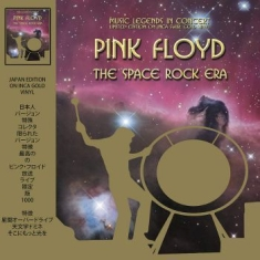 Pink Floyd - The Space Rock Era (Gold + Mag)
