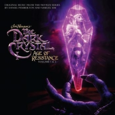 Filmmusik - Dark Crystal:Age Of Resistance Vol.