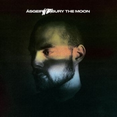 Ásgeir - Bury The Moon (Silver Vinyl)