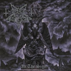 Dark Funeral - In The Sign... -Reissue-