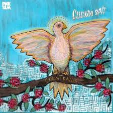 Chemtrails - Cuckoo Spit Ep