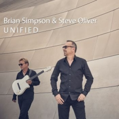 Simpson Brian & Steve Oliver - Unified