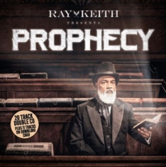 Keith Ray - Prophecy