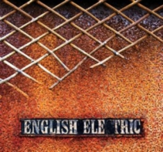 Big Big Train - English Electric