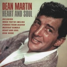 Dean Martin - Heart And Soul