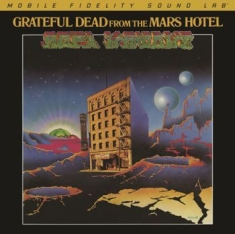 Grateful Dead - From The Mars Hotel (Limited Edit.)