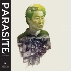 Jung Jae Il - Parasite (Original Motion Picture S