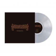 Dissection - Somberlain - Lp - Clear