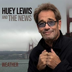 Huey Lewis & The News - Weather (Vinyl)