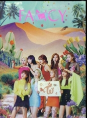 Twice - Fancy You (7Th Album) [import] random cover