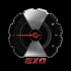Exo - The 5th Album Don't Mess Up My Tempo [Vivace Version]