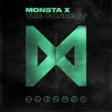 Monsta X - The Connect: Dejavu i gruppen Kampanjer / K Pop hos Bengans Skivbutik AB (3732423)