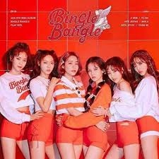 Aoa - BINGLE BANGLE (PLAY VERSION)