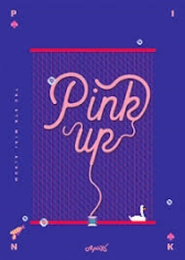 A PINK - Pink Up (6th Mini Album) (B Version)