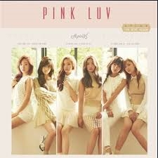 A PINK - Pink Luv (Mini Album)