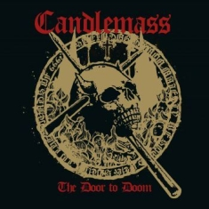 Candlemass - Door To Doom - Jewelcase