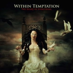 Within Temptation - Heart Of Everything -Clrd