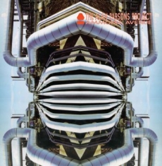 Alan Parsons Project - Ammonia Avenue (3Cd/1Br/2Lp)