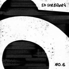 Sheeran Ed - No.6 Collaborations Project