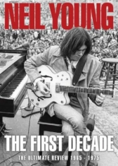 Neil Young - First Decade The (Dvd Documentary)