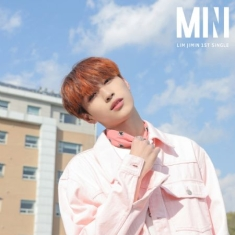 Lim Ji Min - 1st Single Album : Mini (incl. 40pg Booklet + Photo Card)
