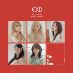 Exid - Me & You (Mini Album)