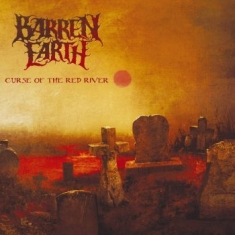 Barren Earth - Curse Of The Red River The (Vinyl)