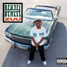 Denzel Curry - Zuu (Vinyl)