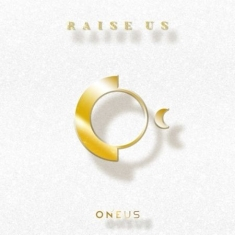 Oneus - Raise Us (Twilight Version) (2nd Mini Album)