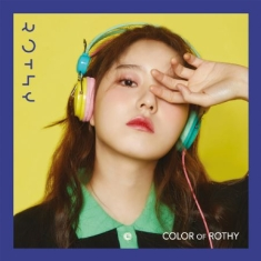 Rothy - Color of Rothy (2nd Mini Album)