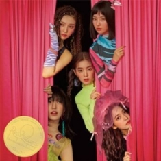 Red velvet - 6th Mini The Reve Festival Day 1 (GUIDE BOOK VER.)