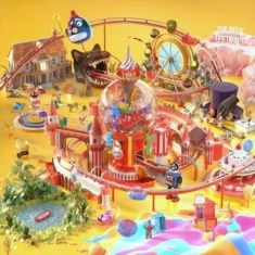 Red velvet - 6th Mini Album 'The ReVe Festival' Day 1'