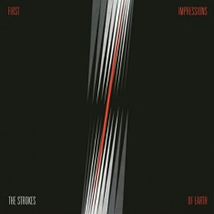 Strokes The - First Impressions Of Earth