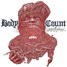 Body Count - Carnivore -Ltd/Lp+Cd-