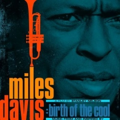 DAVIS MILES - Music From And Inspired By Birth Of