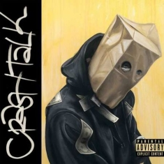 Schoolboy Q - Crash Talk (Vinyl)