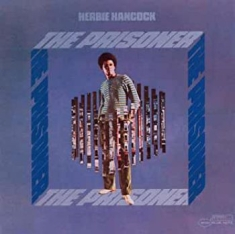 Herbie Hancock - The Prisoner (Vinyl)
