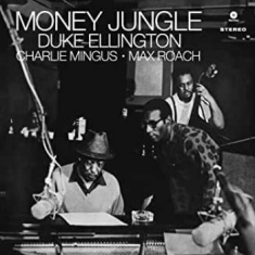 Duke Ellington - Money Jungle (Vinyl)