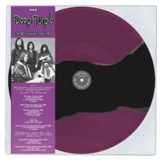 Deep Purple - Bbc 1968-1969