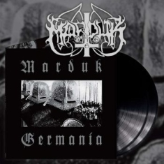 Marduk - Live In Germania (2 Lp Vinyl)