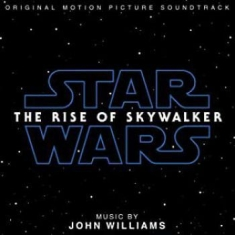 John Williams - Star Wars: The Rise Of Skywalker (2