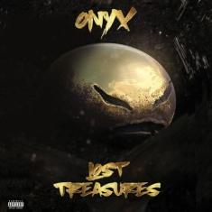 Onyx - Lost Treasures
