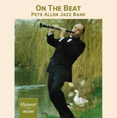 Allen Pete (Jazz Band) - On The Beat