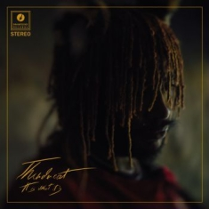 Thundercat - It Is What It Is (Deluxe Clear Viny