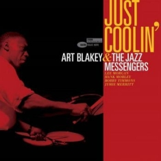 Art Blakey & The Jazz Messengers - Just Coolin' (Vinyl)