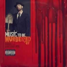 Eminem - Music To Be Murdered By (2Lp)