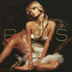 Paris Hilton - Paris (Colored Vinyl)
